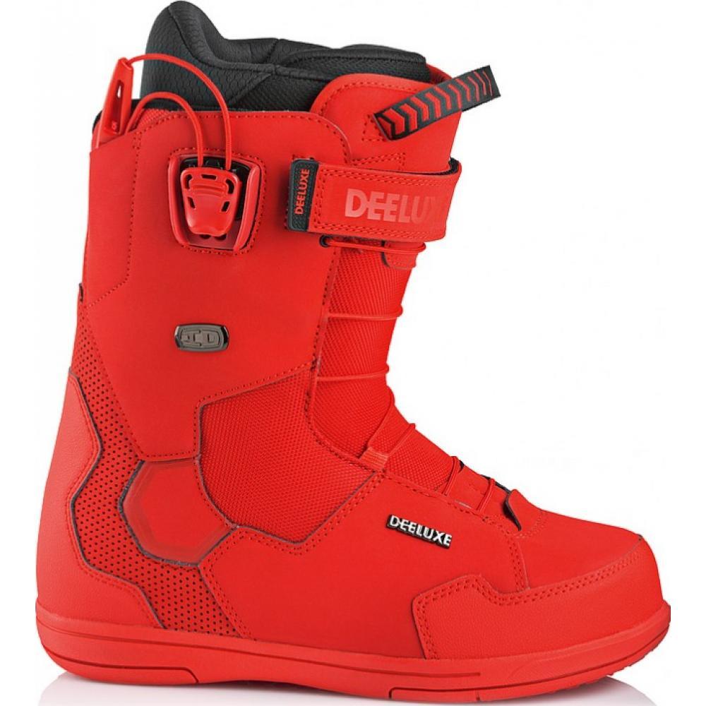Boots Deeluxe ID TF Bloodline