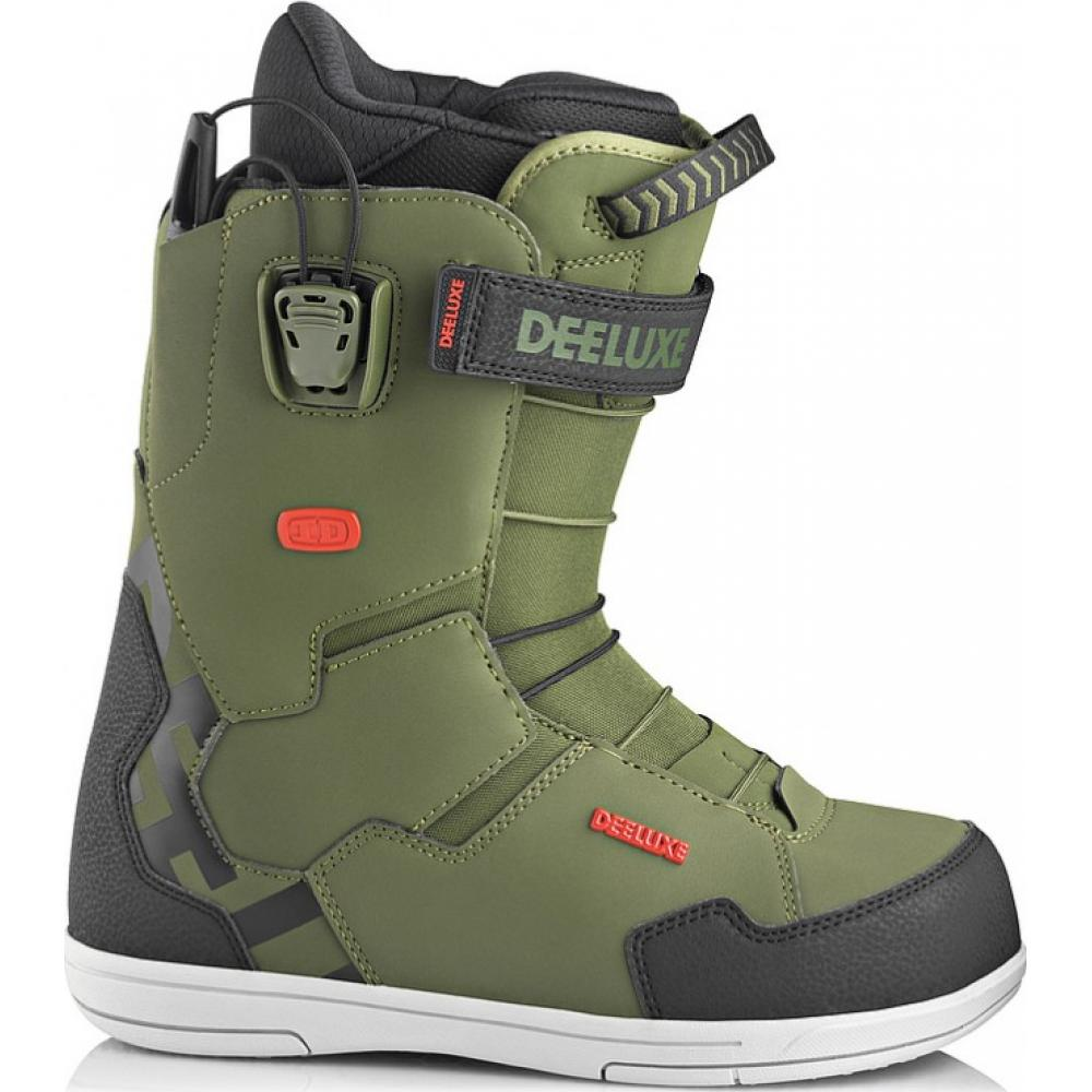 Boots Deeluxe Team ID TF Army