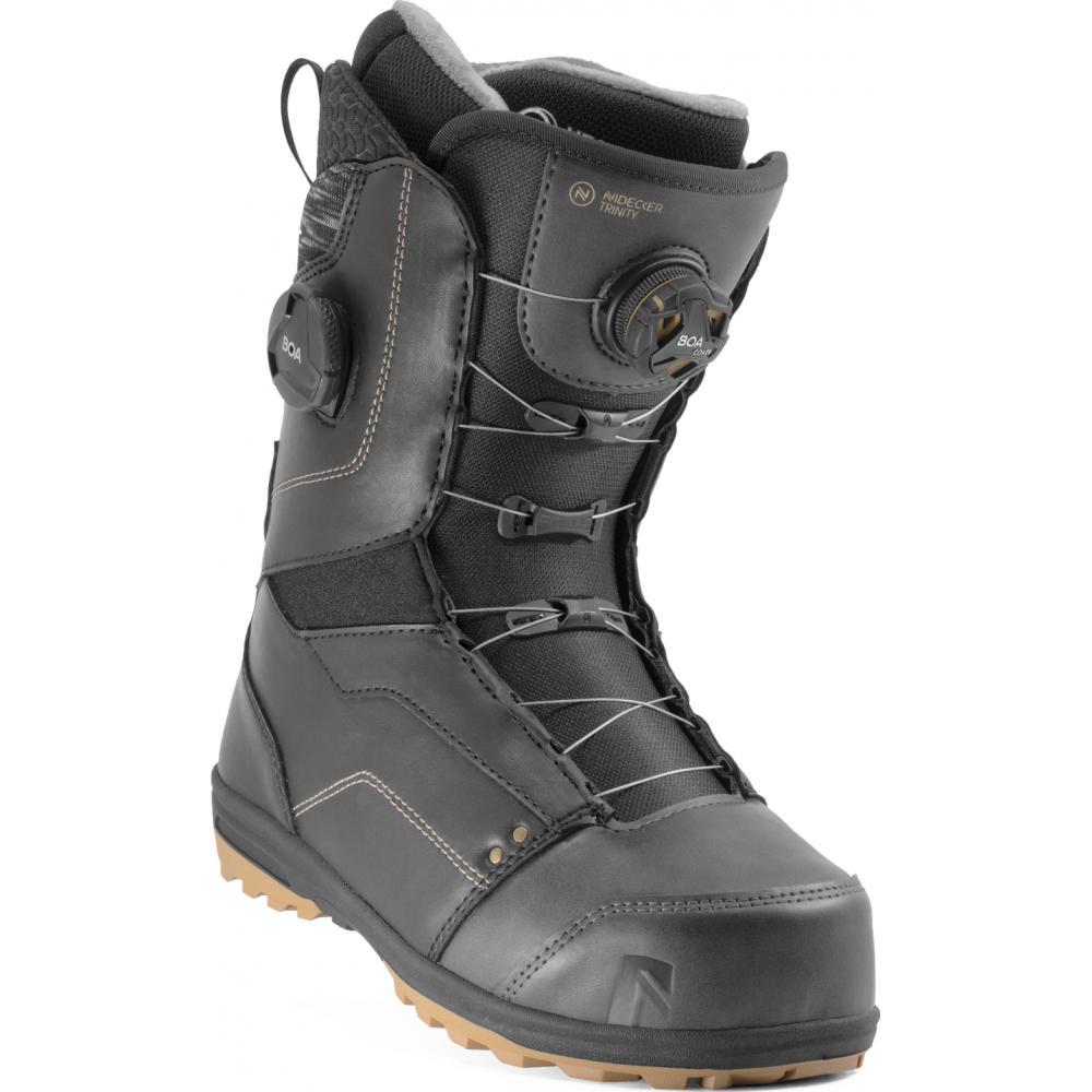 Boots Snowboard Nidecker Trinity Boa Focus Black
