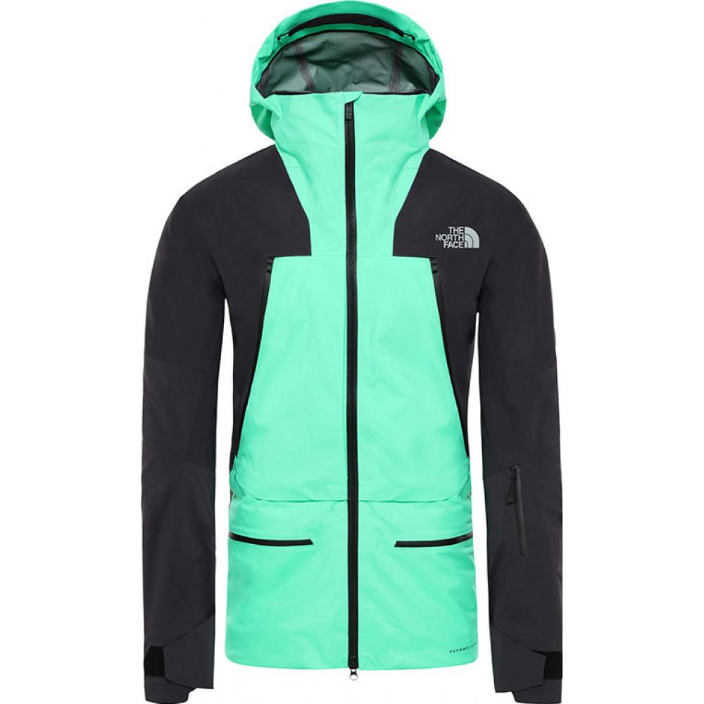 Geaca The North Face M Purist Turquoise
