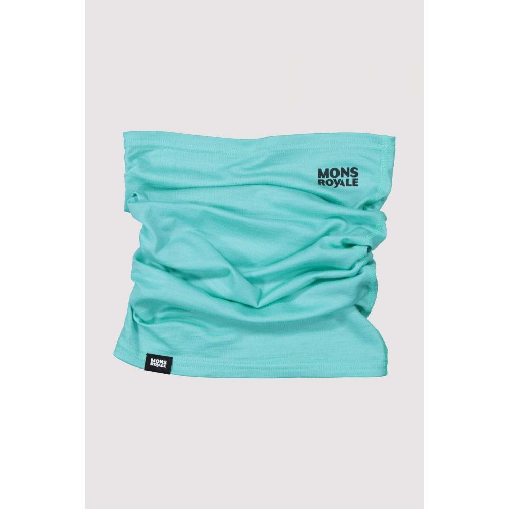 Neck Mons Royale Daily Dose Neckwarmer Mint