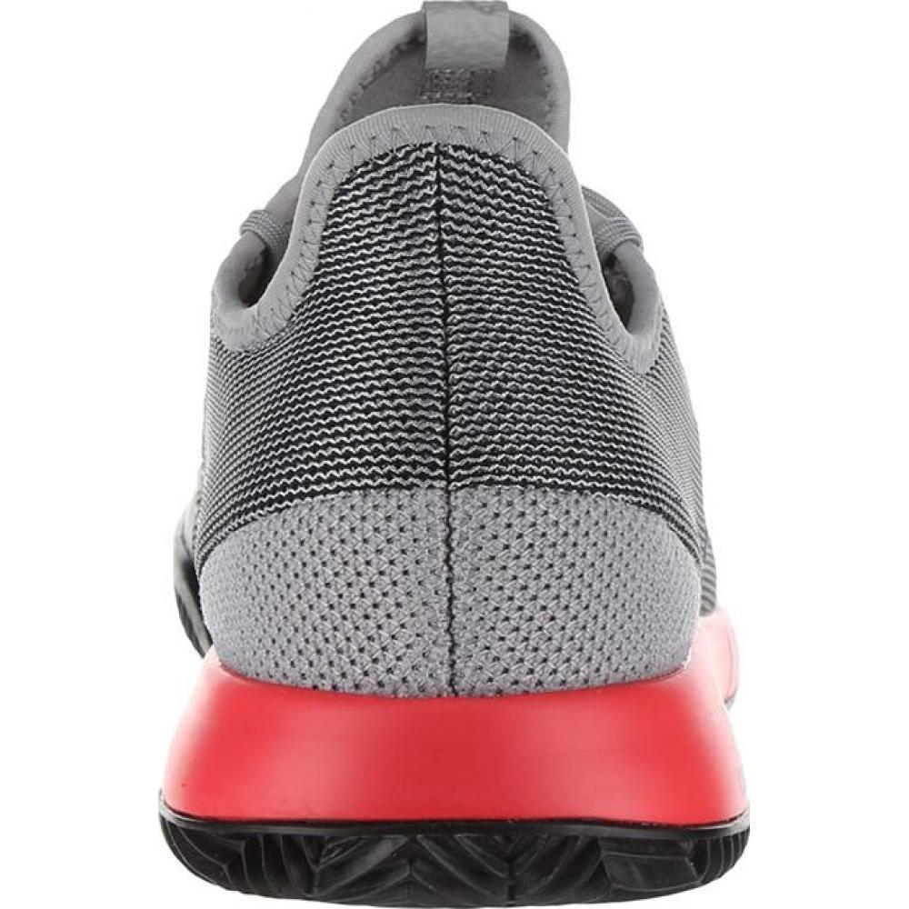 Pantofi Adidas Adizero Defiant Bounce Grey