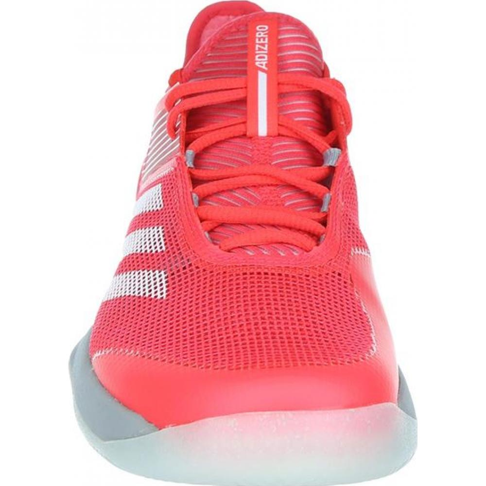 Pantofi Adidas Adizero Ubersonic 3 Red