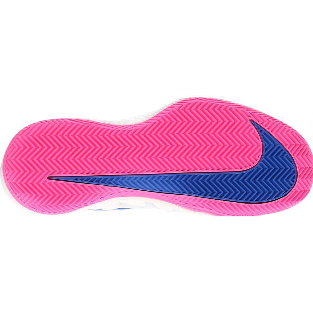 Pantofi Nike Air Zoom Vapor X Clay Pure Platinum