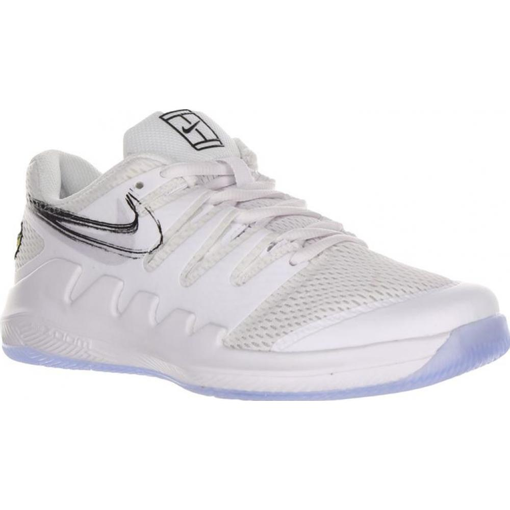 Pantofi Nike Vapor X Jr White