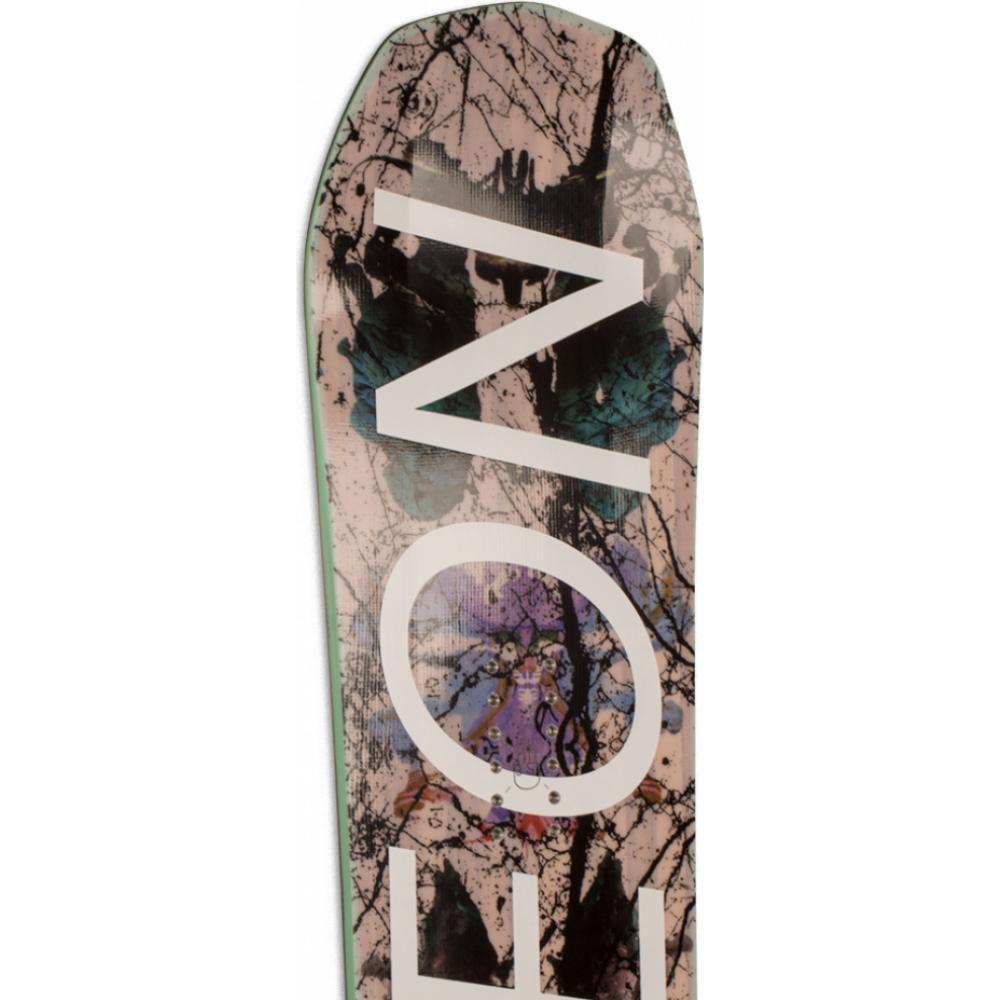Placa Snowboard Bataleon She W