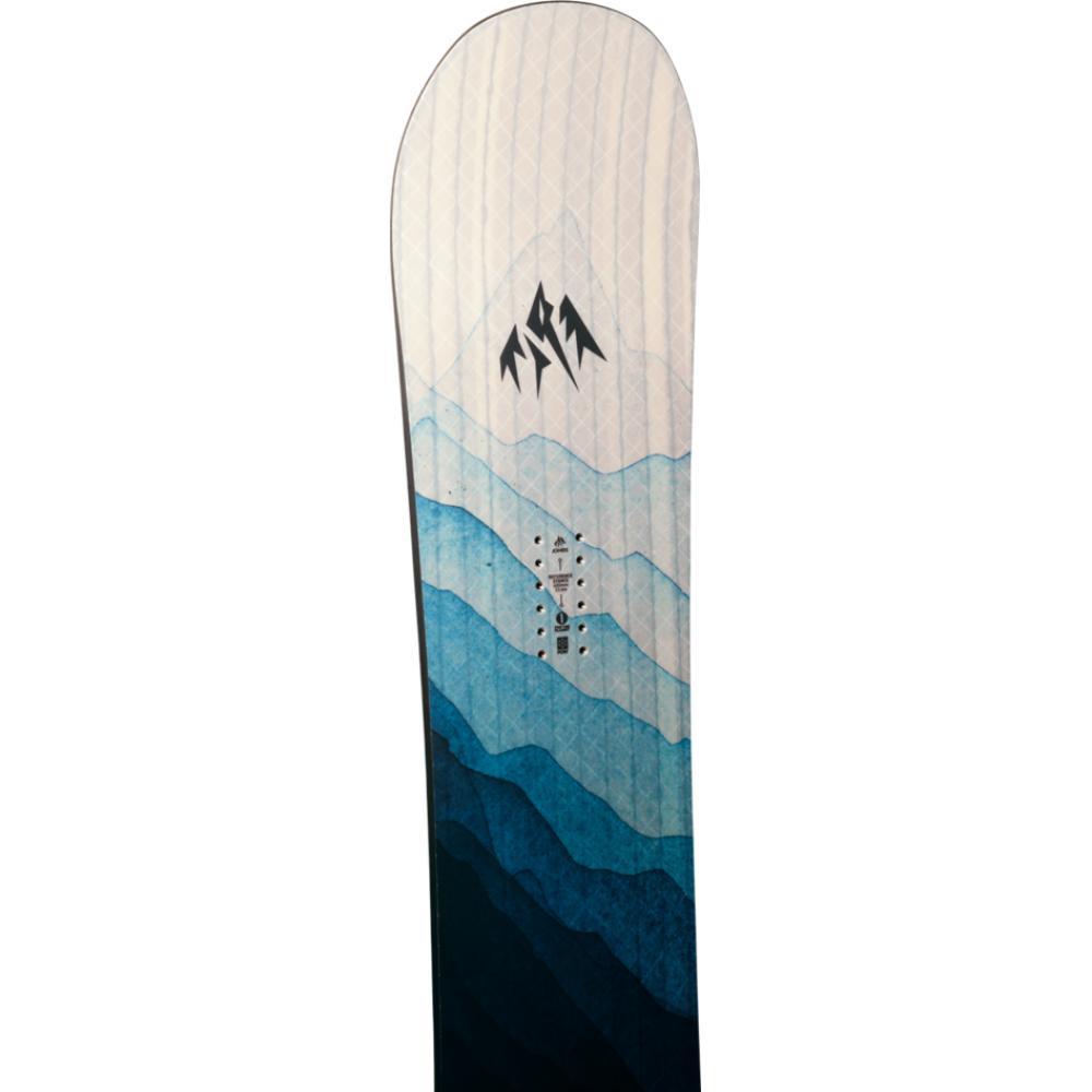 Placa Snowboard Jones Aviator