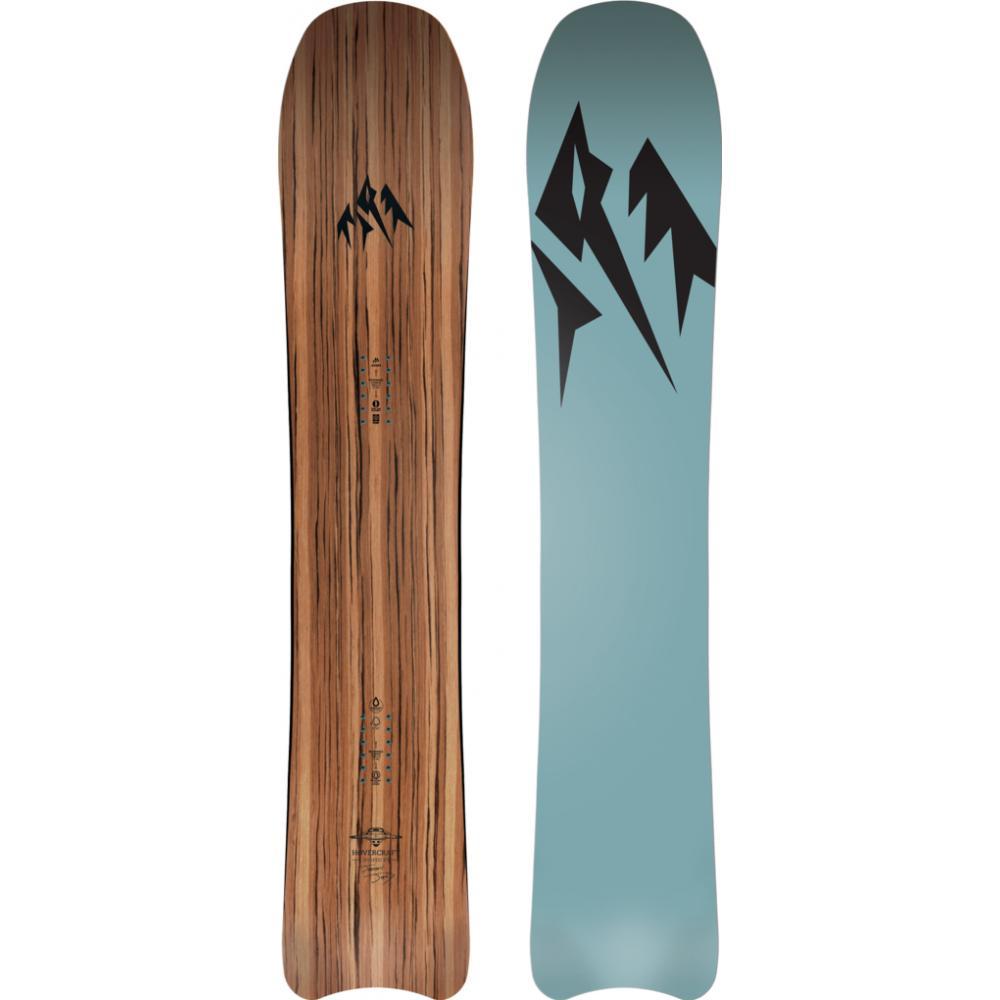 Placa snowboard Jones Hovercraft