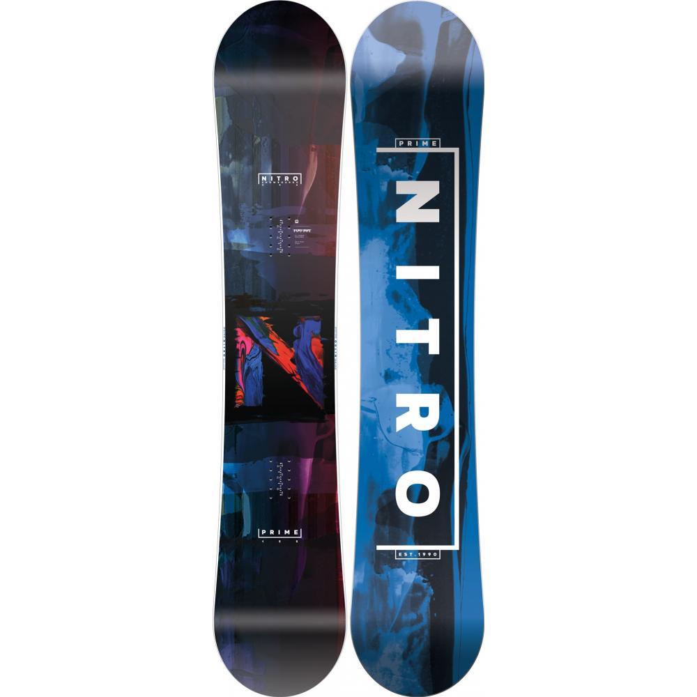 Placa Sowboard Nitro Pime Overlay