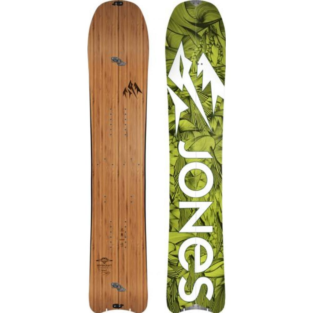Placa Splitboard Jones Hovercraft 2019