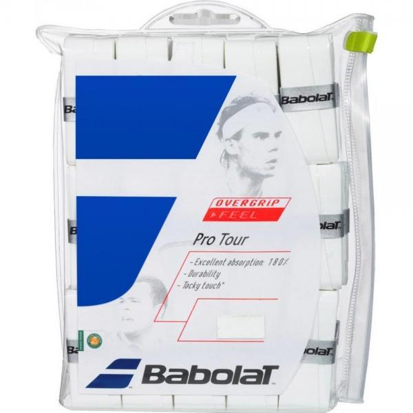 Babolat Pro Tour X1 White