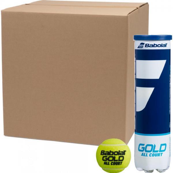 Bax Mingi Tenis Babolat Gold 72x