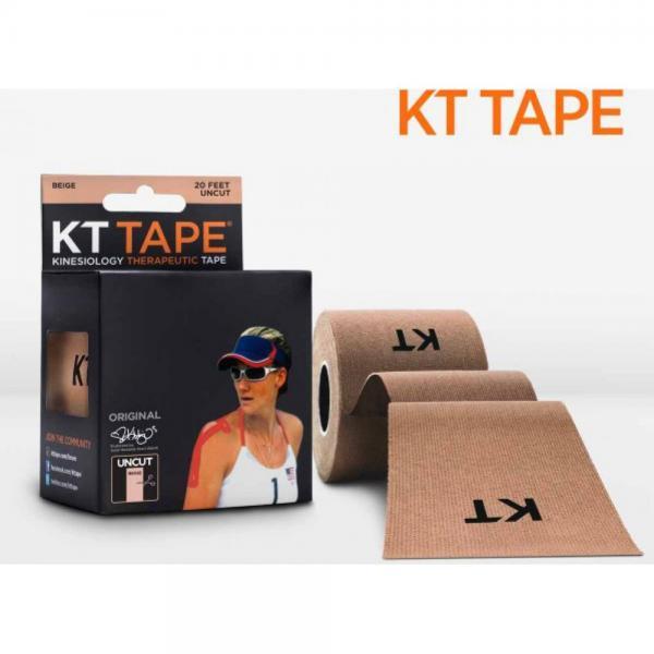 Benzi KT Tape Cotton Uncut Beige