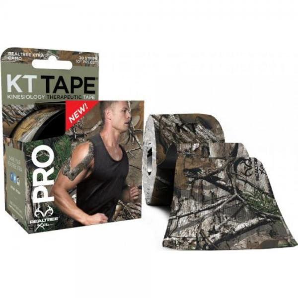 BENZI KT TAPE PRO SYNTHETIC PRECU REALTREE XTRA CAMO