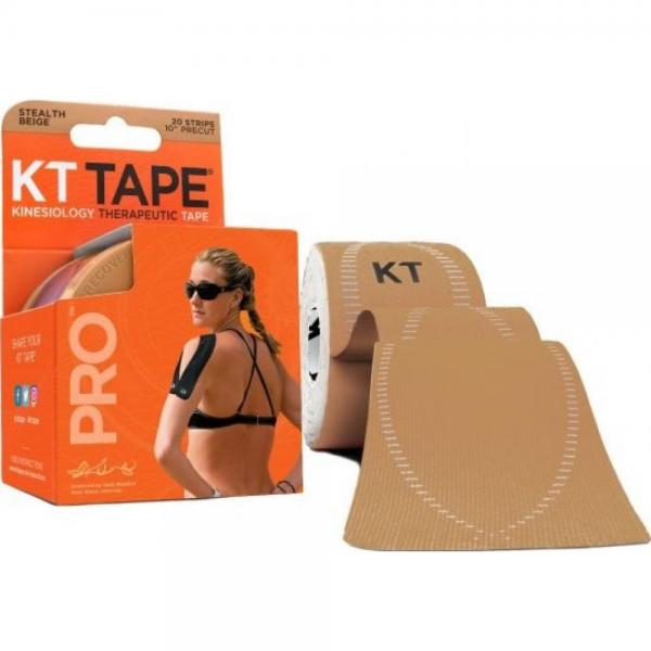 BENZI KT TAPE PRO SYNTHETIC UNCUT STEALTH BEIGE