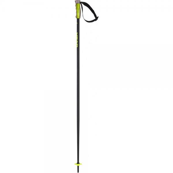 Bete Ski Head Multi Black Fluorescent Yellow