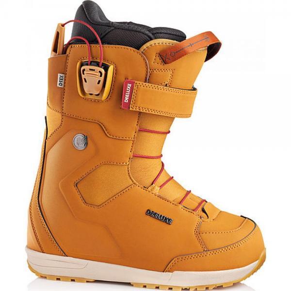 Boots DEELUXE Empire Lara PF Sand