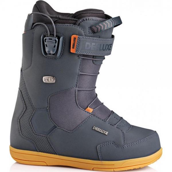 Boots Deeluxe ID 7.1 PF Grey