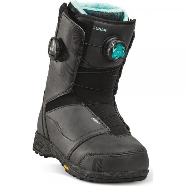 Boots Snowboard Nidecker Lunar Hybrid Boa Coiler
