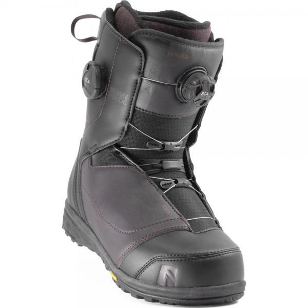 Boots Snowboard Nidecker Lunar Hybrid Boa