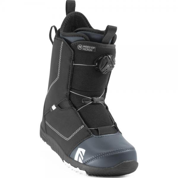 Boots Snowboard Nidecker Micron Boa