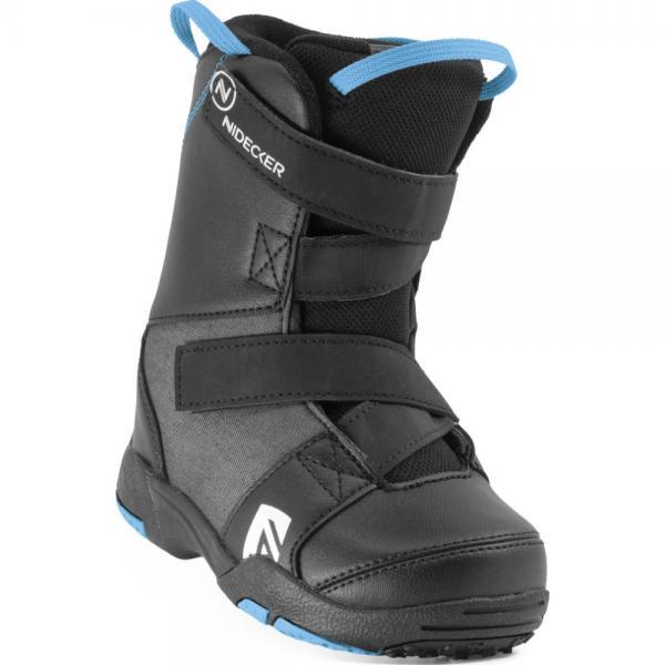 Boots Snowboard Nidecker Micron Mini
