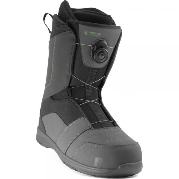 Boots snowboard Nidecker Ranger Boa Slate