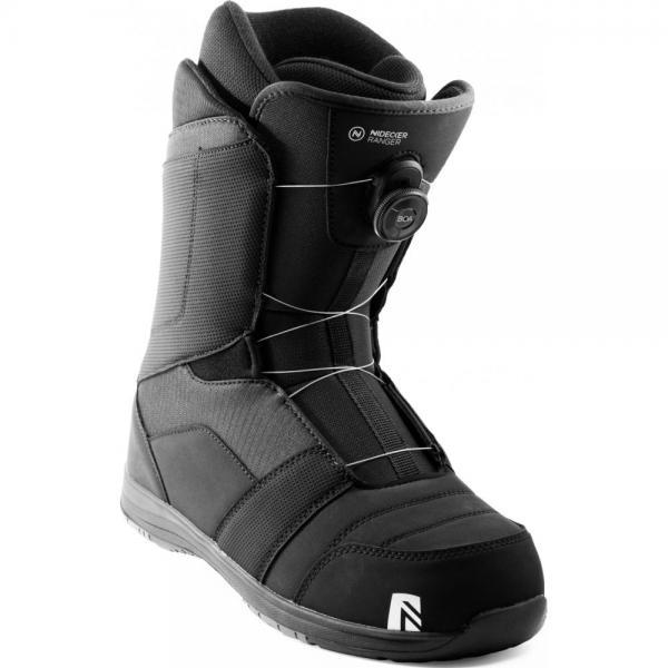 Boots snowboard Nidecker Ranger Boa