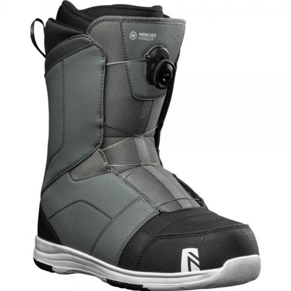 Boots snowboard Nidecker Ranger Grey