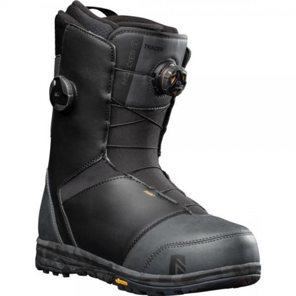 Boots snowboard Nidecker Tracer Boa Black
