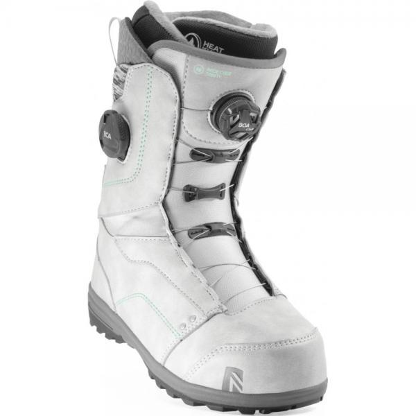 Boots Snowboard Nidecker Trinity Boa Focus SpaceGrey