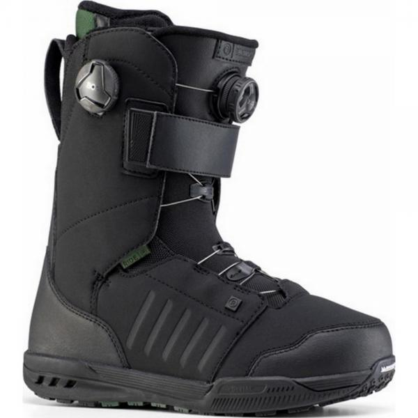Boots Snowboard Ride Deadbolt Black 2020