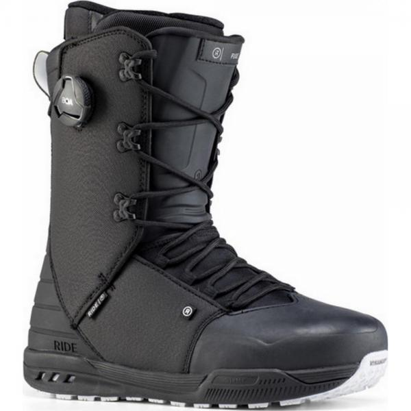 Boots Snowboard Ride Fuse Black 2020