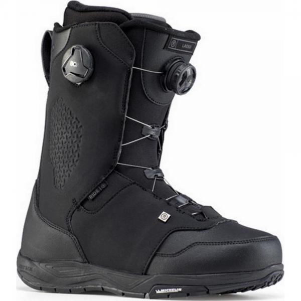 Boots Snowboard Ride Lasso Black 2020