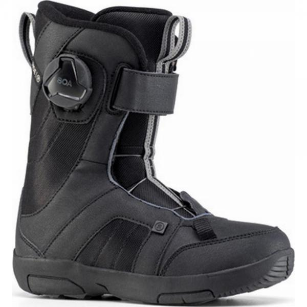 Boots Snowboard Ride Norris Black 2020