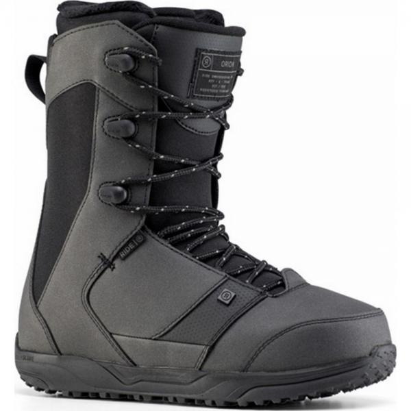 Boots Snowboard Ride Orion Black 2020