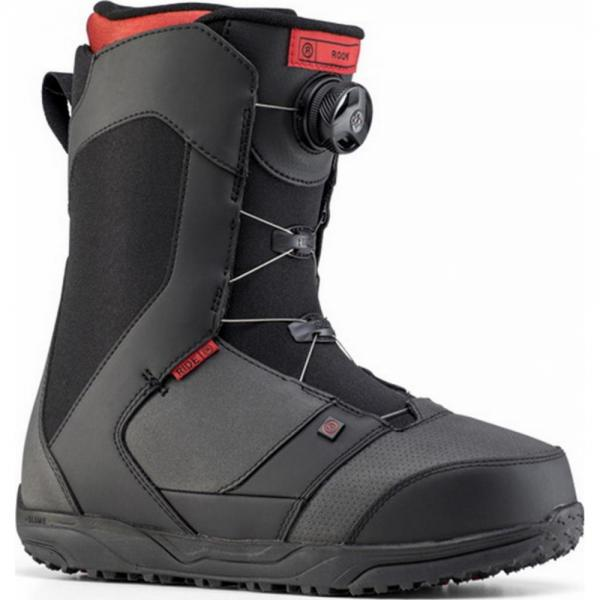 Boots Snowboard Ride Rook Black 2020