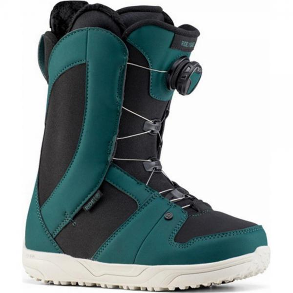 Boots Snowboard Ride Sage Green 2020