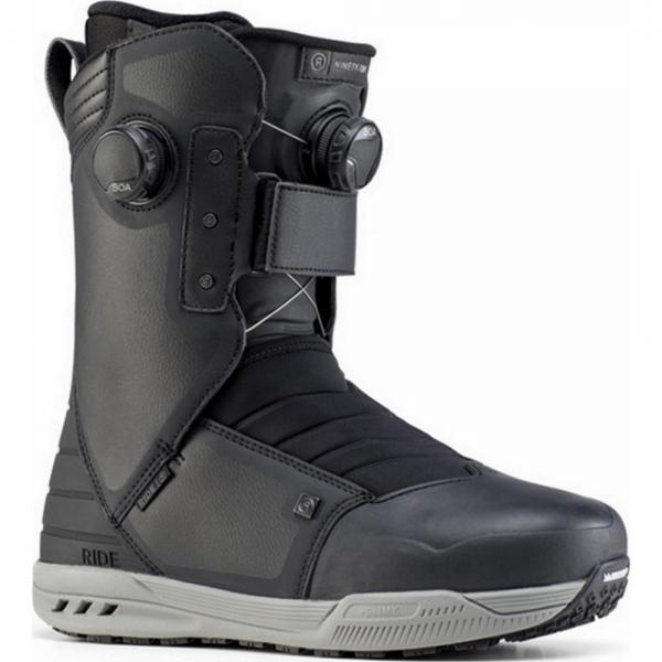 Boots Snowboard Ride The 92 Black 2020