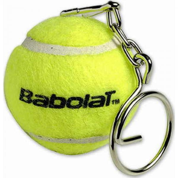 Breloc Babolat Mini Minge Tenis