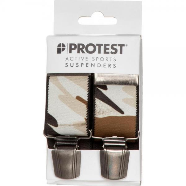 Bretele Protest CRUMBLE suspender Kit
