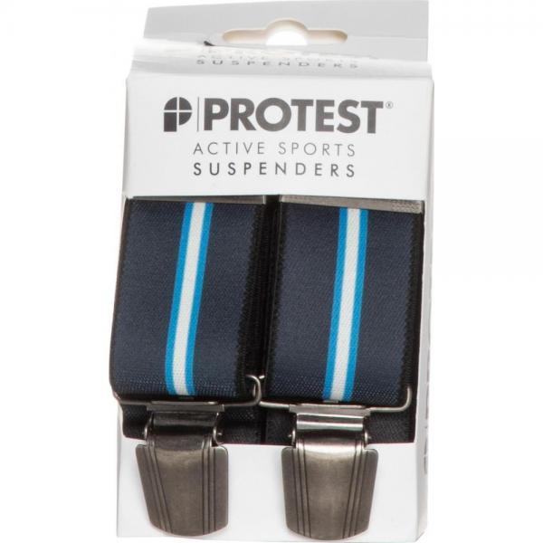 Bretele Protest SNAKE 20 suspender Space Blue