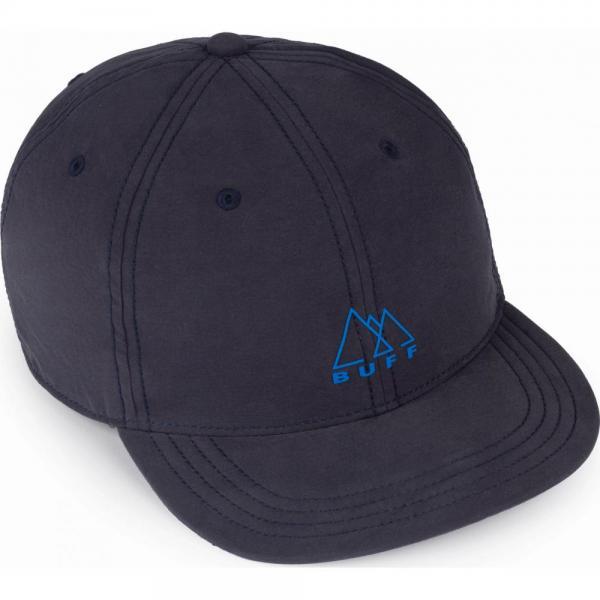 BUFF PACK BASEBALL CAP SOLID NAVY