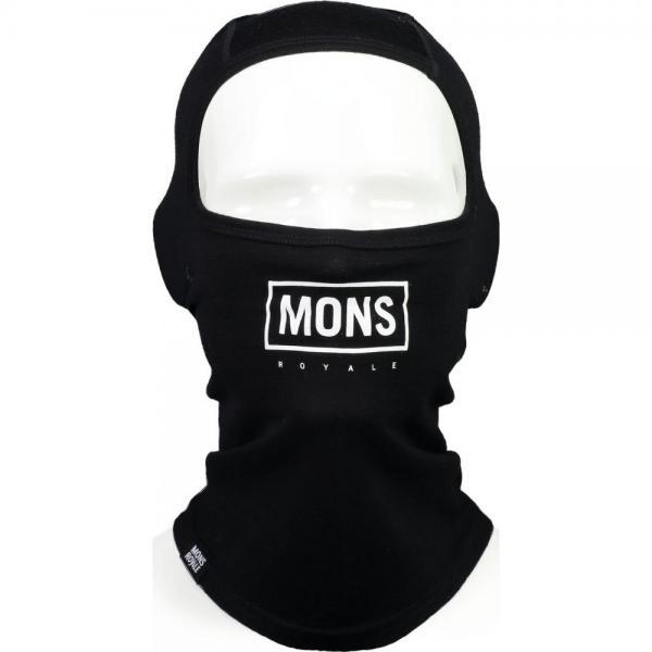 Cagula Mons Royale B3  Black