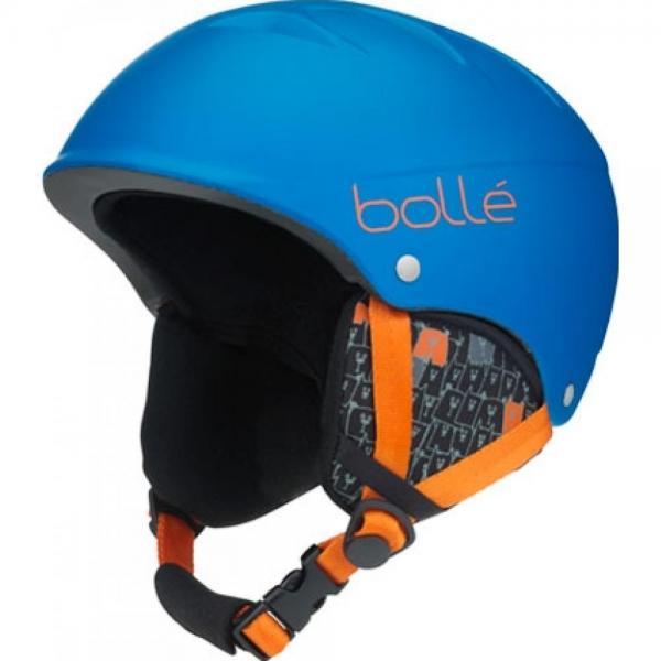 Casca Bolle B-Free Blue