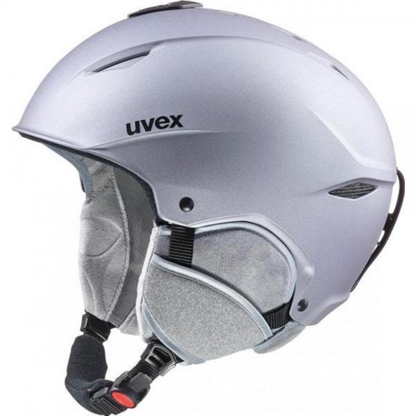 Casca Uvex Primo Grey