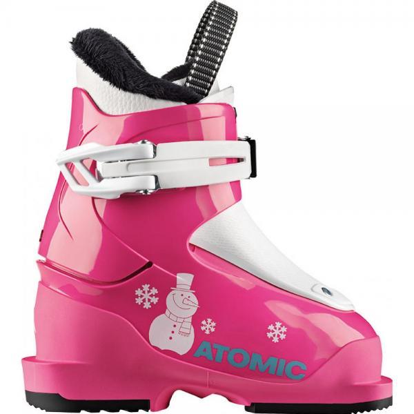 Clapari Atomic Hawx Girl 1 Pink/White