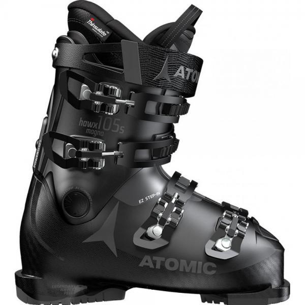 Clapari Atomic Hawx Magna 105 S W Black/Anthracite