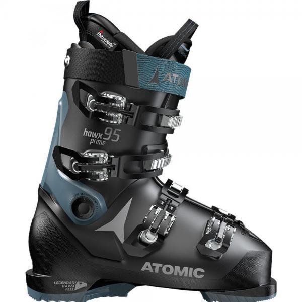 Clapari Atomic Hawx Prime 95 W Black/Denim Blue