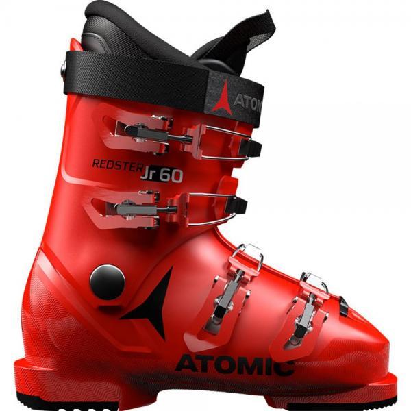 Clapari Atomic Redster Jr 60 Red/Black